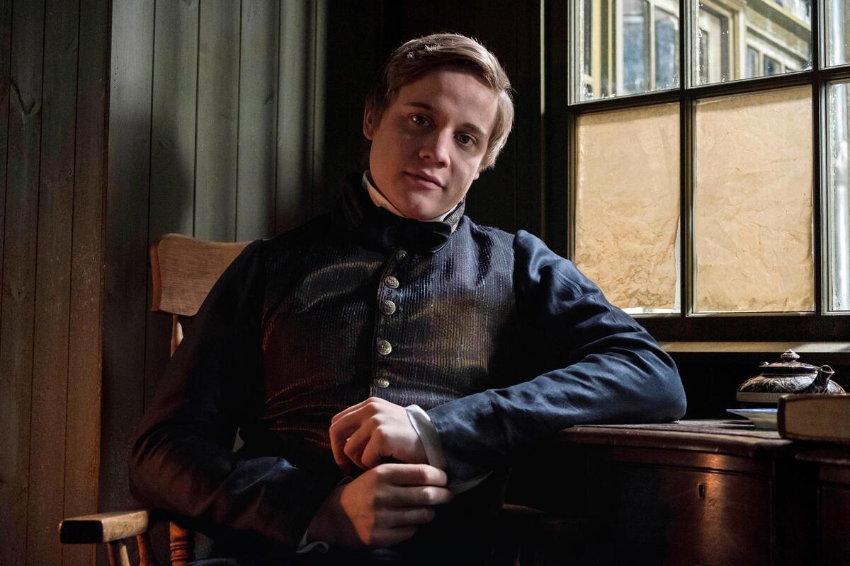 Netflix нашел нового актера на роль Эскеля во втором сезоне «Ведьмака»
