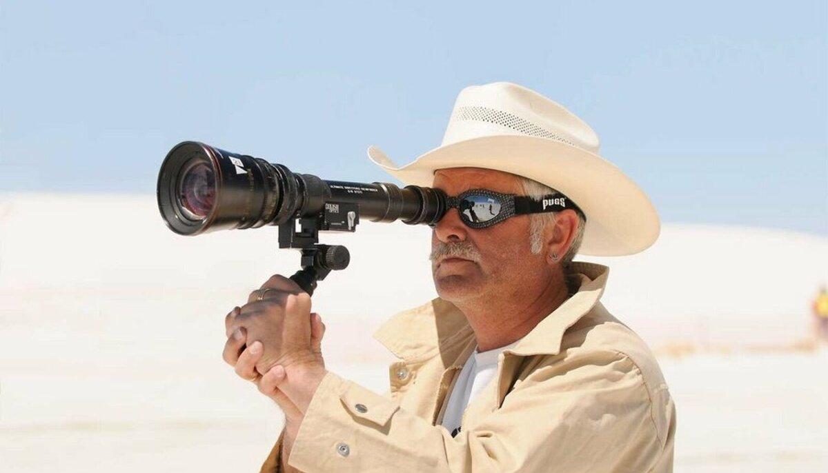 Оператор «Простого плана» Алар Кивило удостоился награды на кинофестивале «Темные ночи»