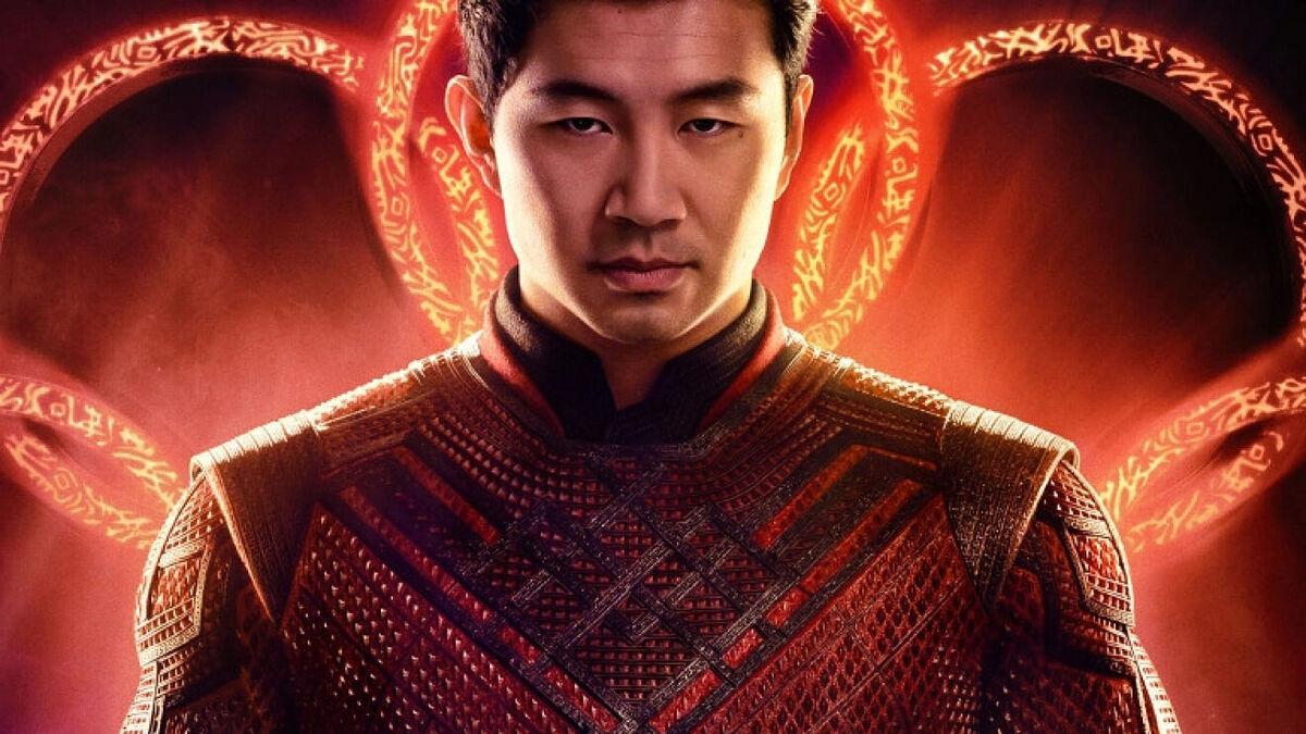 Стал известен хронометраж фильма Marvel «Шан-Чи и легенда десяти колец»