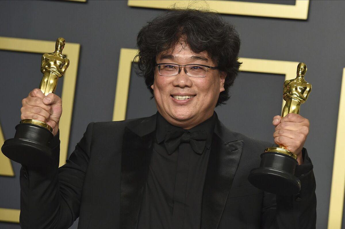 Режиссер «Паразитов» Пон Джун-хо возглавит жюри Венецианского кинофестиваля