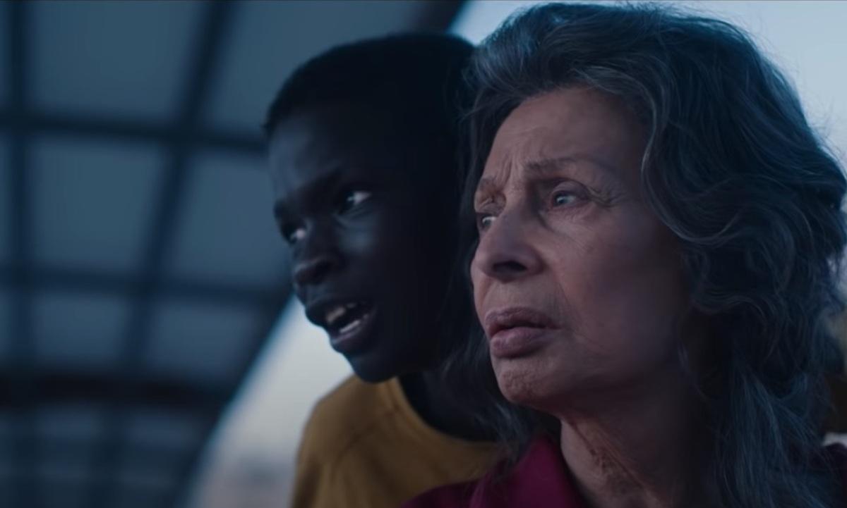 Софи Лорен о своем новом фильме: «Это высказывание о терпимости, прощении и любви»