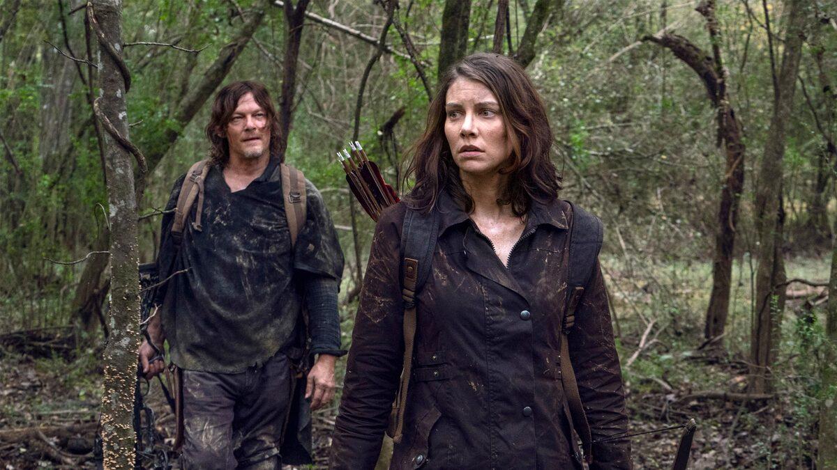 Канал AMC опубликовал развернутый синопсис финального сезона «Ходячих мертвецов»
