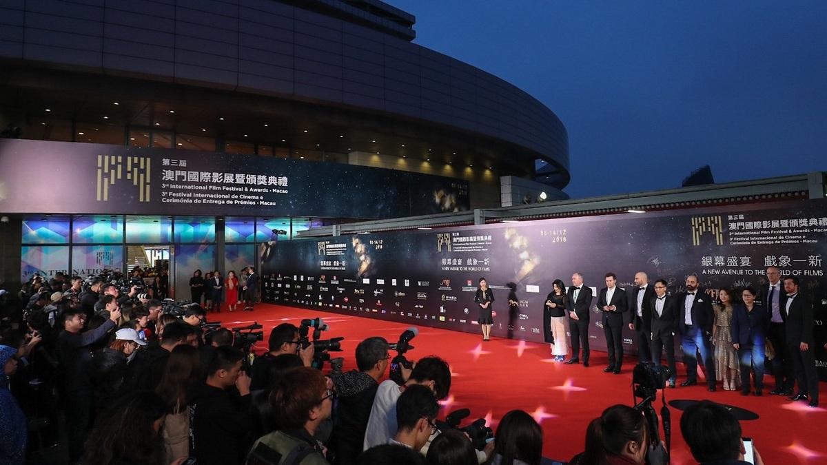 Объявлена программа Кинофестиваля в Макао. Показы пройдут исключительно в онлайн-формате