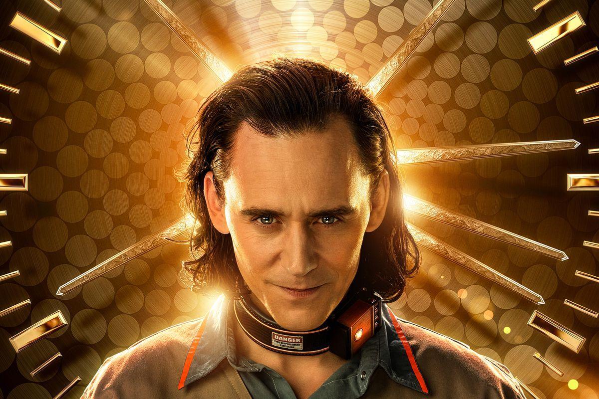 Из нового синопсиса сериала «Локи» выяснилось, что герою Тома Хиддлстона грозит удаление из реальности