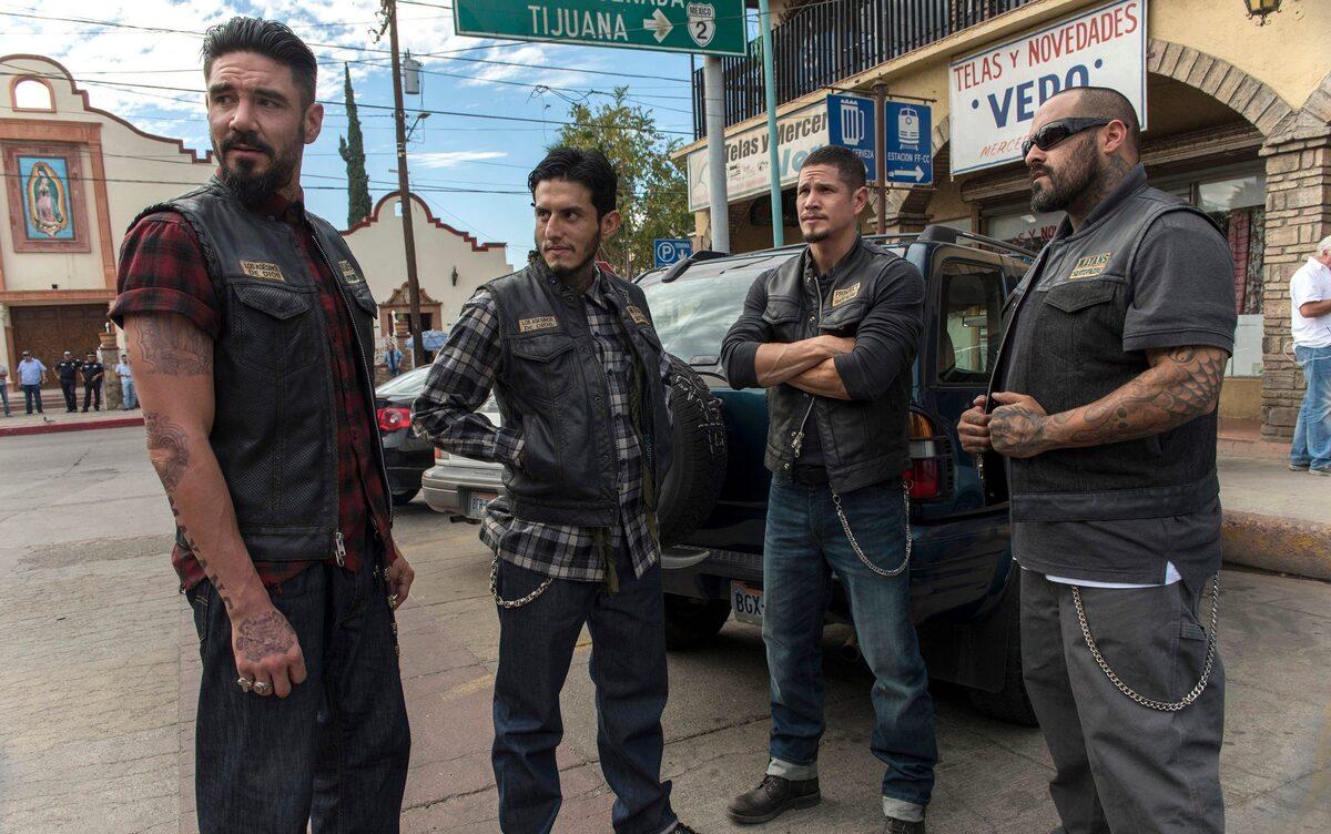 Сериал «Майянцы» получит четвертый сезон
