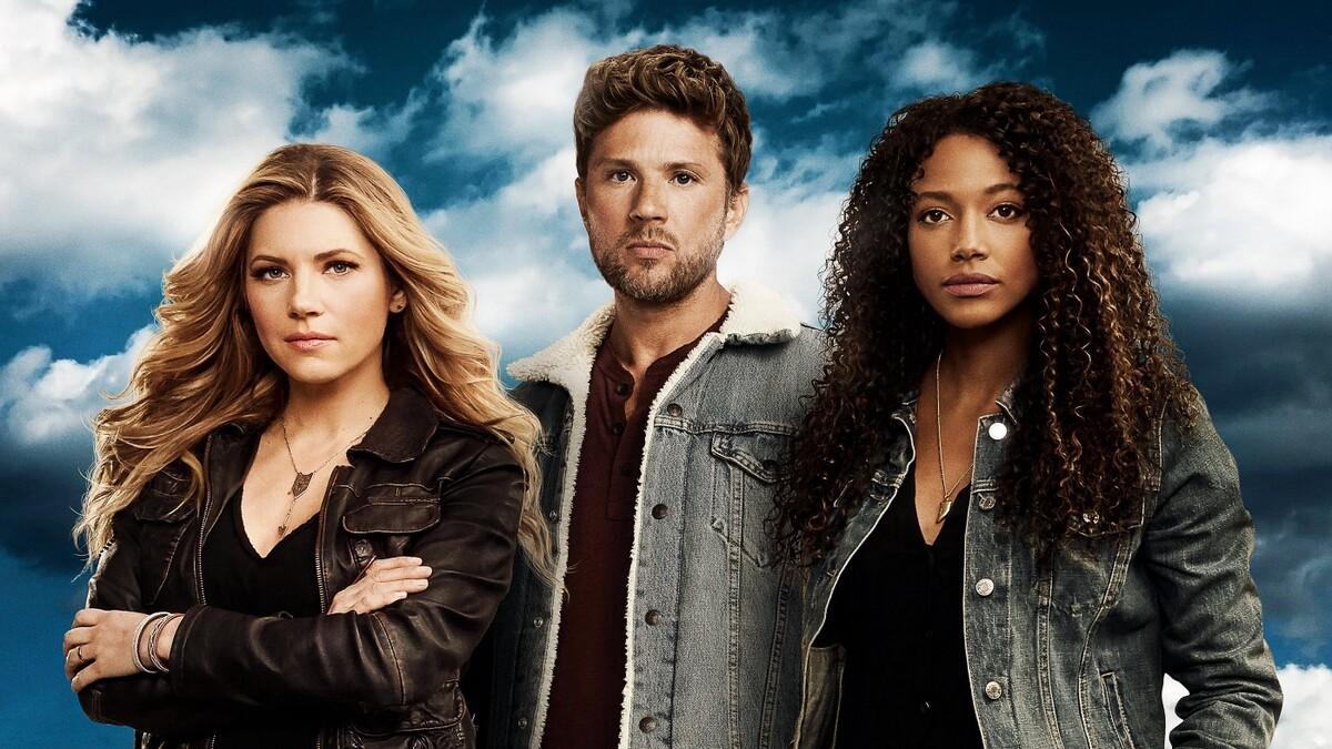 Сериал «Бескрайнее небо» продлен на второй сезон