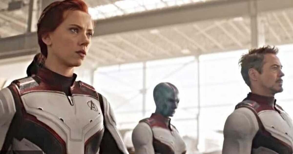 Концепт-арт «Мстителей: Финал» показал альтернативный дизайн костюмов для путешествий во времени