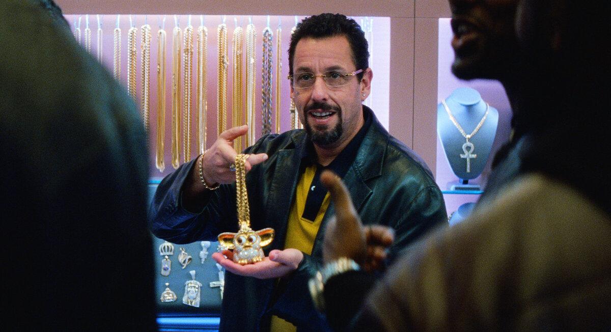 Фильм «Неограненные алмазы» — в топ-10 лучших фильмов 2020 года по версии «Кайе дю синема»