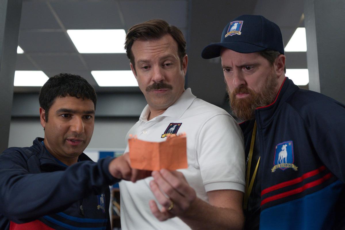 «Тед Лассо», скорее всего, ограничится тремя сезонами