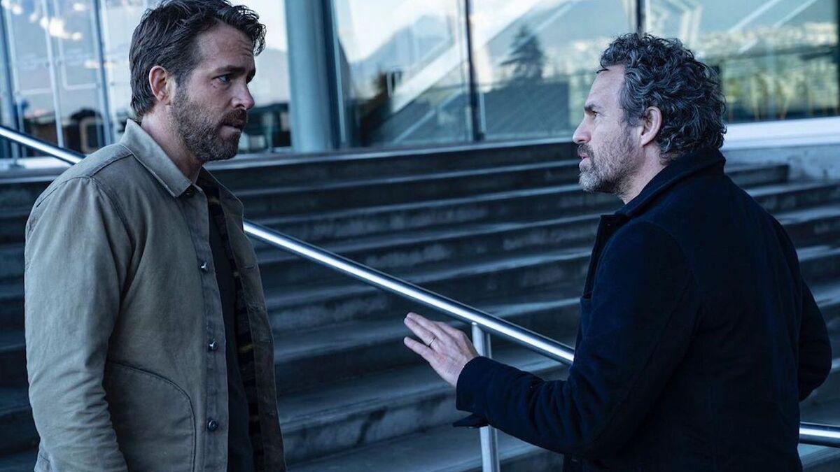Сценарист Джонатан Троппер рассказал, каким будет фильм «Проект «Адам» с Райаном Рейнольдсом
