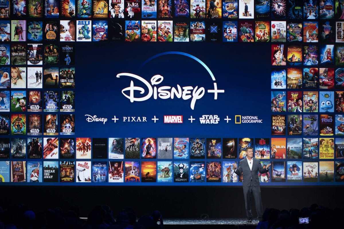 Число подписчиков Disney+ выросло до 73,7 млн