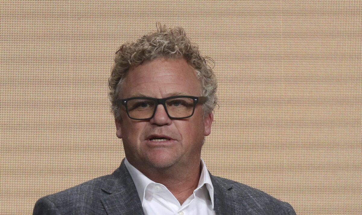 Шоураннер «Ложи 49» Питер Око работает над научно-фантастическим сериалом для AMC