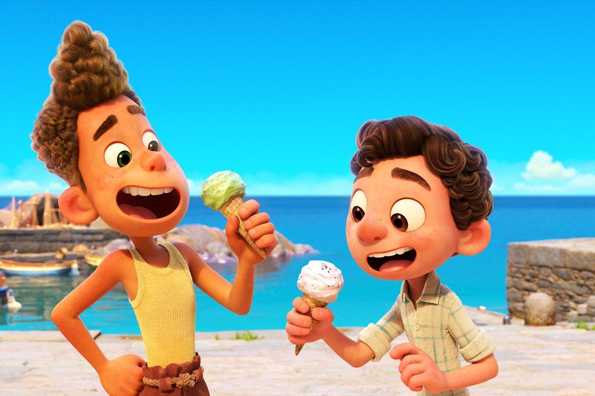 Disney+ выпустил трейлер своих летних релизов