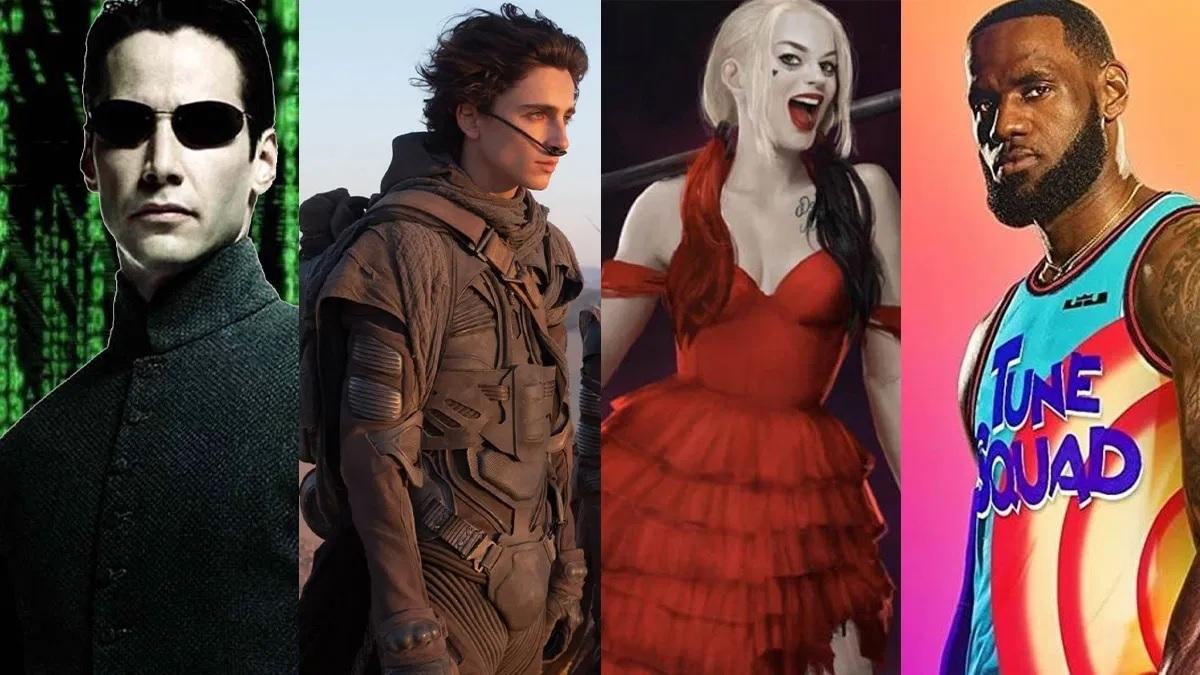Warner Bros может потерять свыше $1,2 млрд из-за переноса больших премьер на HBO Max