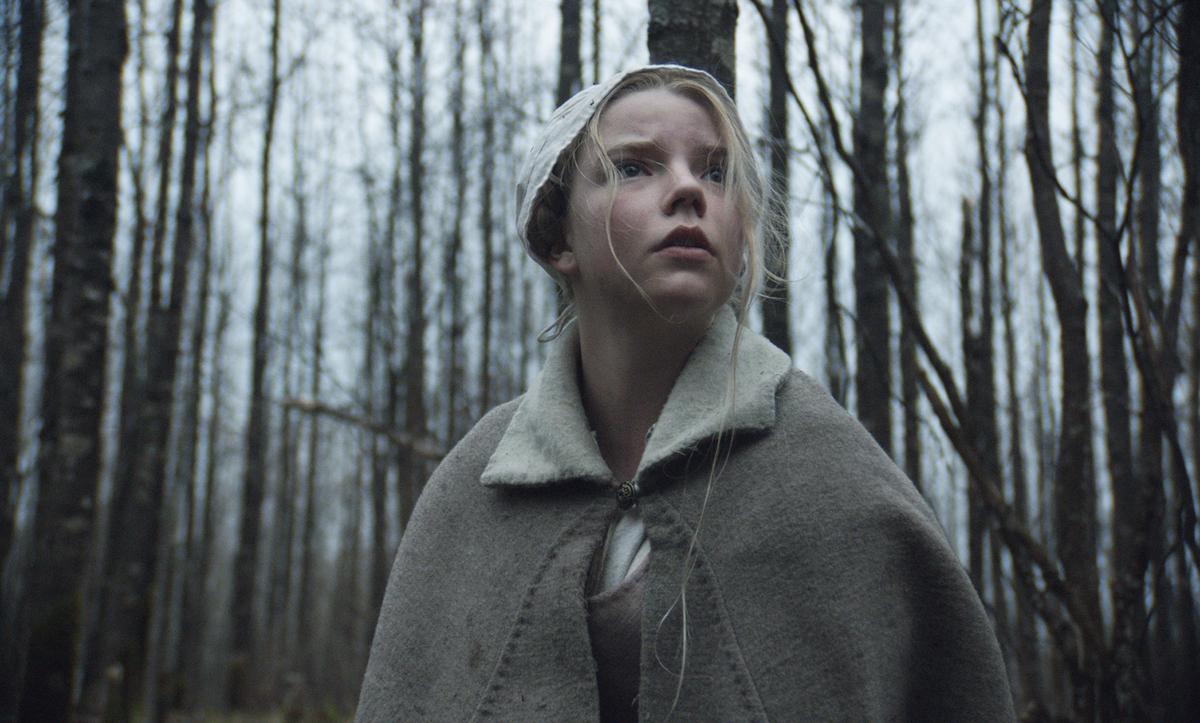 Аня Тейлор-Джой была крайне расстроена своей игрой в «Ведьме»: «Думала, что больше никогда не буду сниматься»