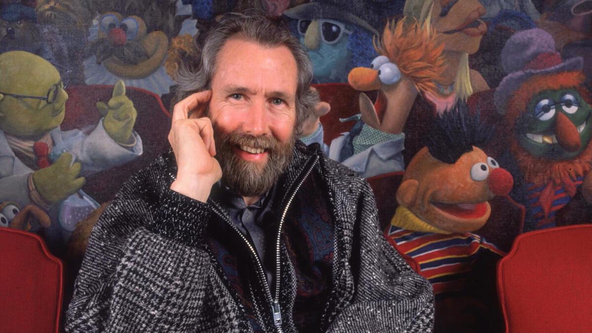 Disney готовит байопик о создателе «Маппет-шоу» Джиме Хенсоне