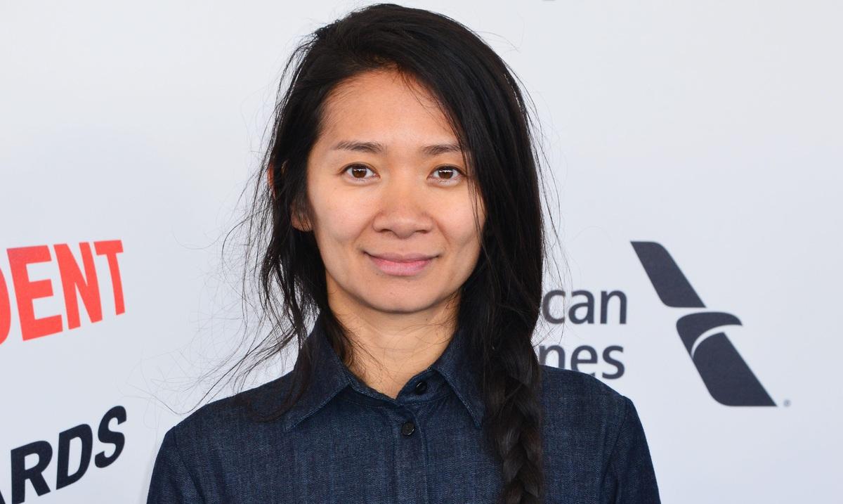 «Союз Востока и Запада»: Хлоя Чжао рассказала о «Вечных» Marvel