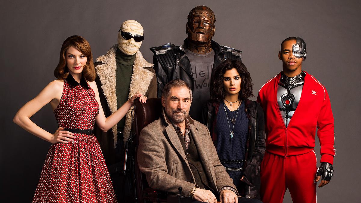 Второй сезон «Рокового патруля» сократят на эпизод: производство остановлено из-за COVID-19
