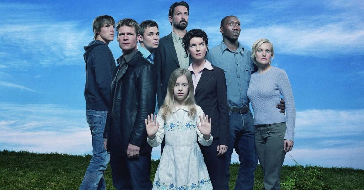 Перезапуск сериала «Четыре тысячи четыреста» получил официальный синопсис