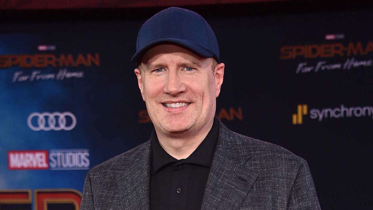 Кевин Файги прокомментировал долгожданный запуск четвертой фазы киновселенной Marvel