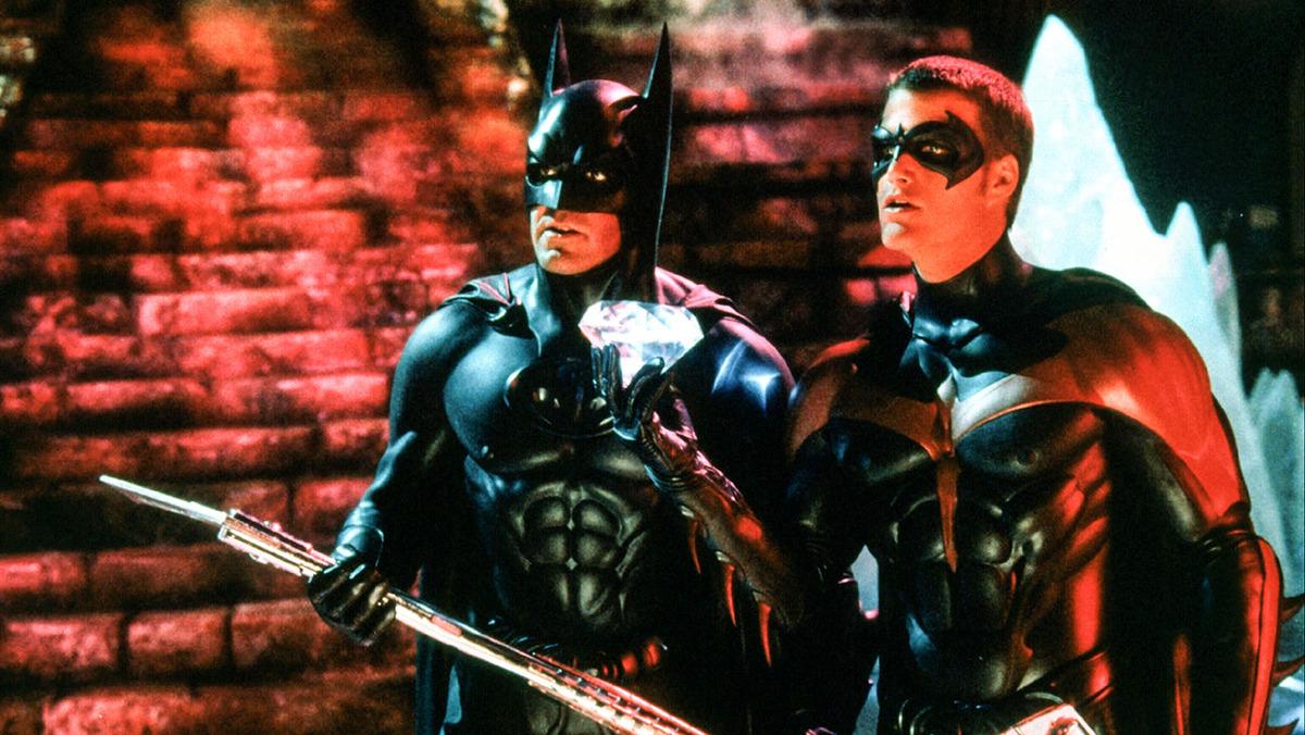 Сценарист «Бэтмен и Робин» извинился за фильм: «Мы не хотели, чтобы он получился таким плохим»