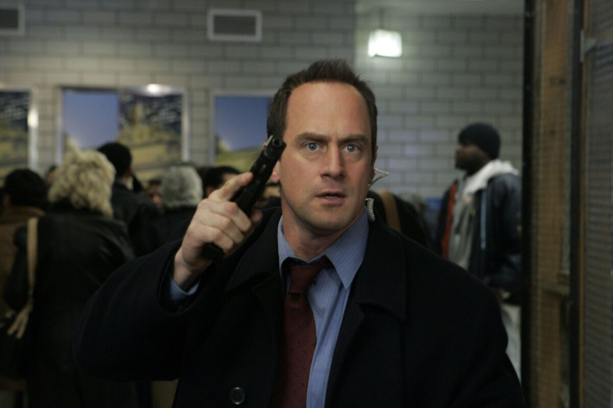Сериал «Закон и порядок: Организованная преступность» получит второй сезон