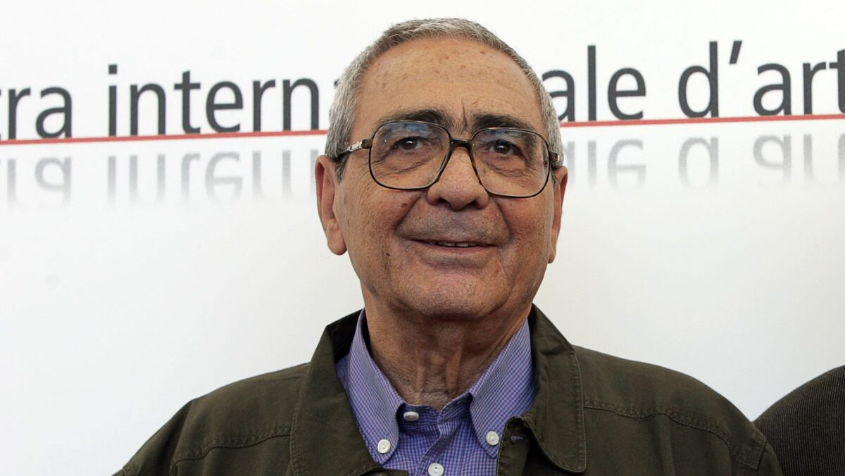 Умер кинооператор Джузеппе Ротунно, снимавший фильмы Лукино Висконти и Федерико Феллини