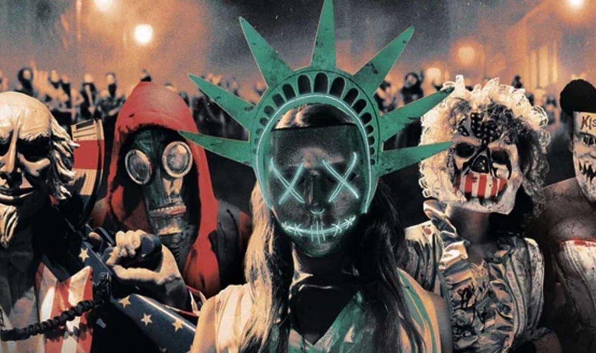Создатель хоррор-франшизы «Судная ночь» подтвердил, что ведется работа над шестым фильмом