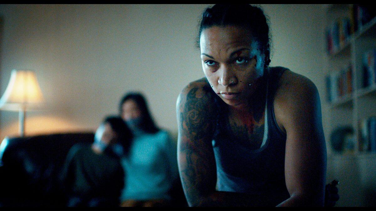 Вышел первый тизер триллера о бывшей женщине-боксере от Даррена Аронофски и продюсера «Земли кочевников»