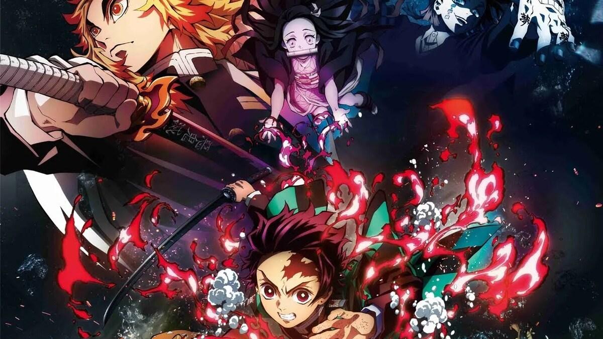 Японская киноакадемия признала «Клинок, рассекающий демонов» лучшим мультфильмом 2020 года