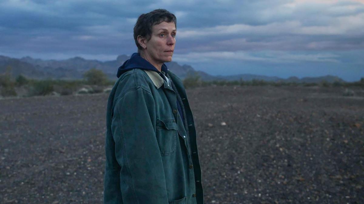 «Земля кочевников» удостоилась пяти наград от Ассоциации кинокритиков Чикаго