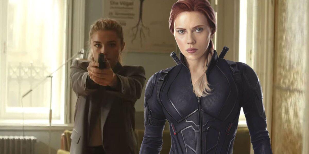 Флоренс Пью тизерит будущее Елены Беловой во вселенной Marvel после премьеры «Черной вдовы»
