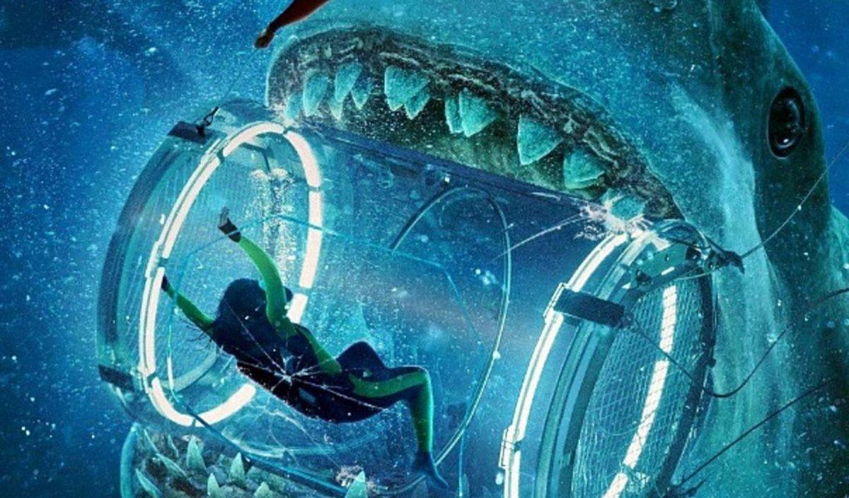 Режиссер Бен Уитли рассказал, чего он хочет добиться, берясь за сиквел «Мега: Монстр глубины»