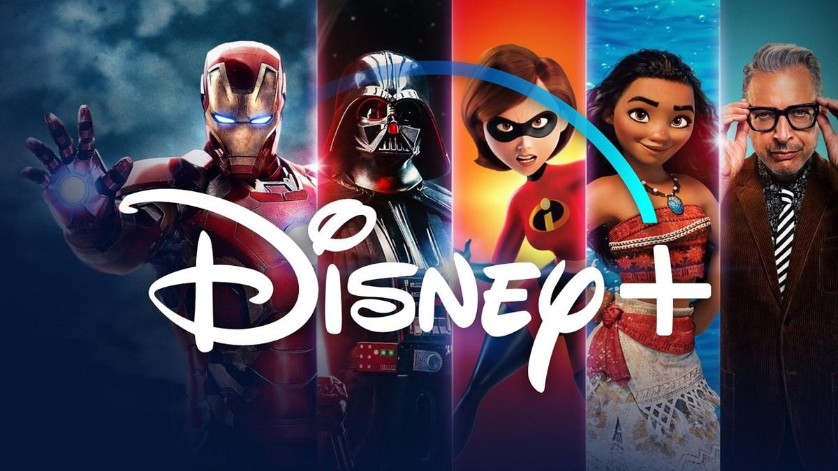 Сервис Disney+ выполнил пятилетний план по количеству подписчиков всего за восемь месяцев