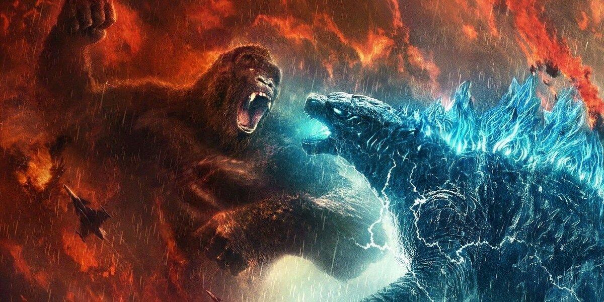 Согласно прогнозу, «Годзилла против Конга» станет прибыльным фильмом благодаря успеху в прокате