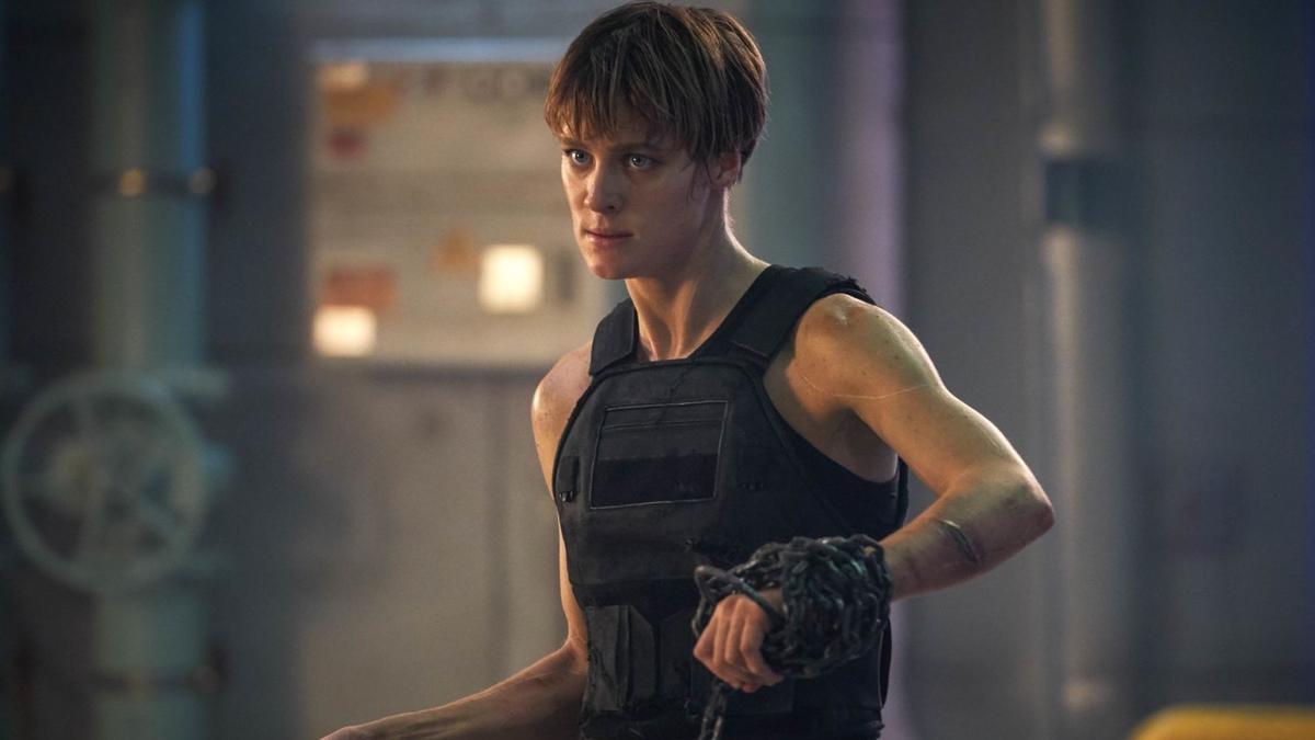Звезда «Терминатора: Темные судьбы» признала, что зрители потеряли интерес к франшизе