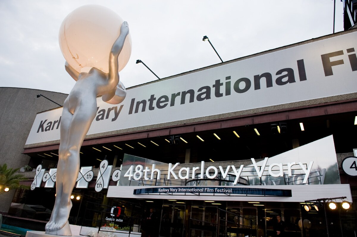 Кинофестиваль в Карловых Варах перенесен на август