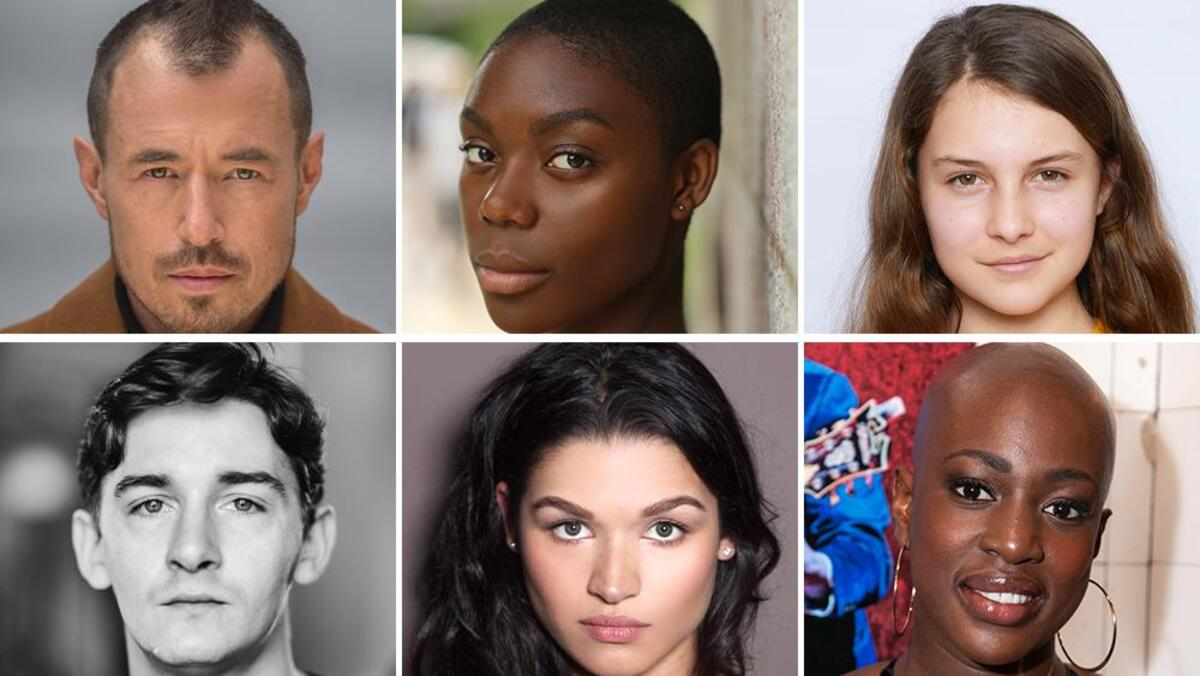 Актерский состав второго сезона «Воспитанных волками» пополнился шестью исполнителями