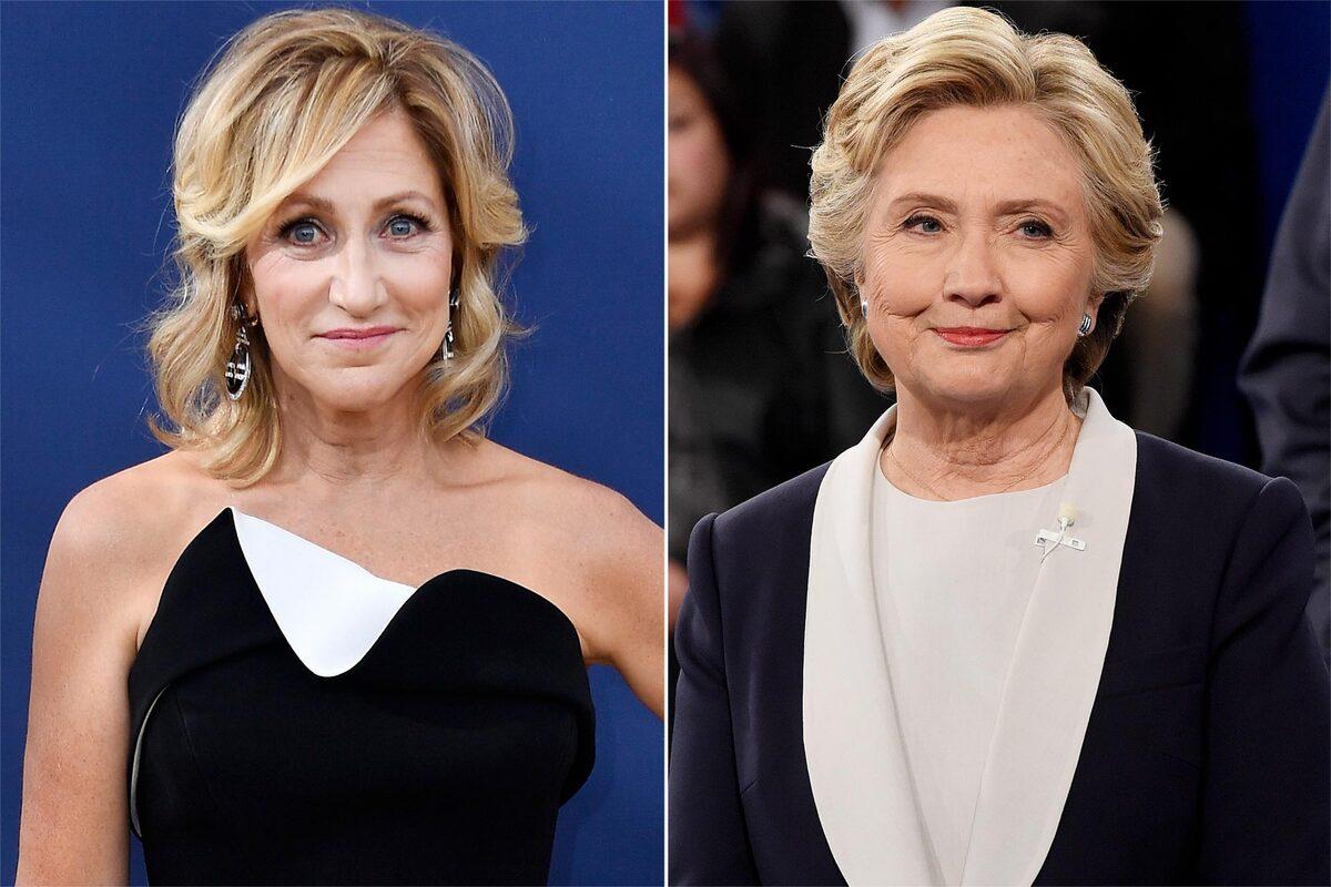Иди Фалько сыграет Хиллари Клинтон в третьем сезоне «Американской истории преступлений»
