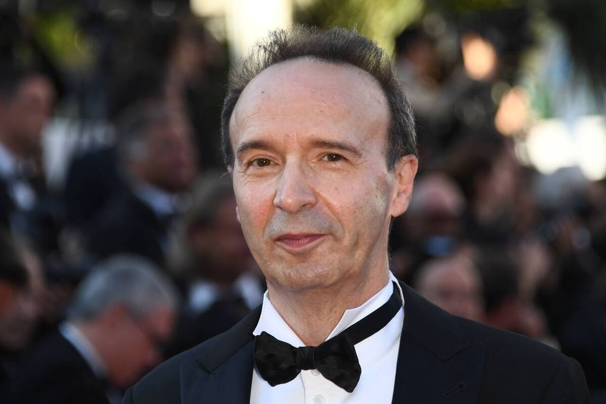 Роберто Бениньи получит «Золотого льва» Венецианского кинофестиваля за выдающиеся карьерные достижения