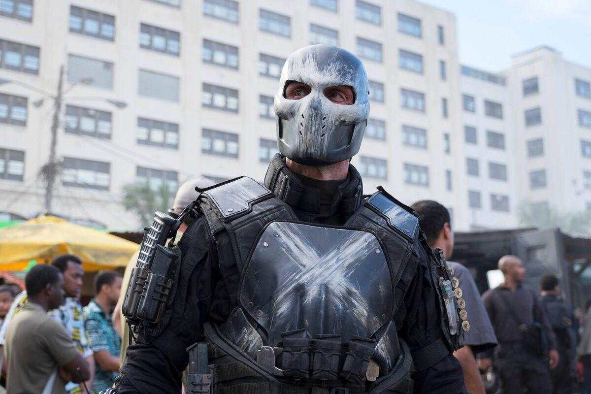 Фрэнк Грилло заявил, что «перерос» роли в Marvel и супергеройский жанр