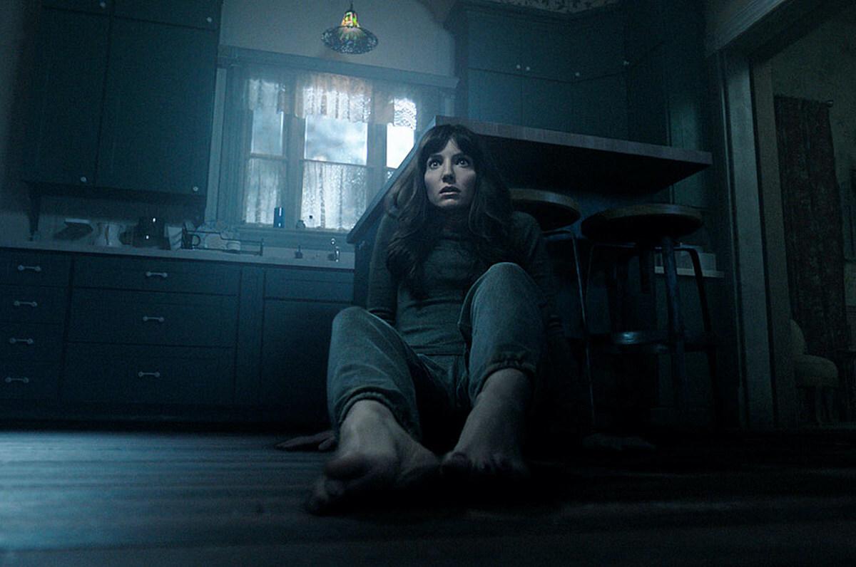 Режиссер Джеймс Ван рассказал, каким будет его предстоящий фильм ужасов «Злое»