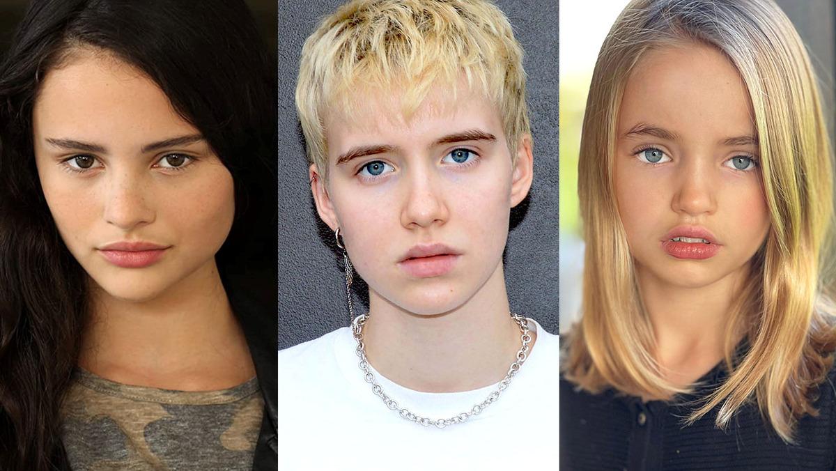 Трое юных исполнителей вошли в актерский состав «Зловещих мертвецов 4»
