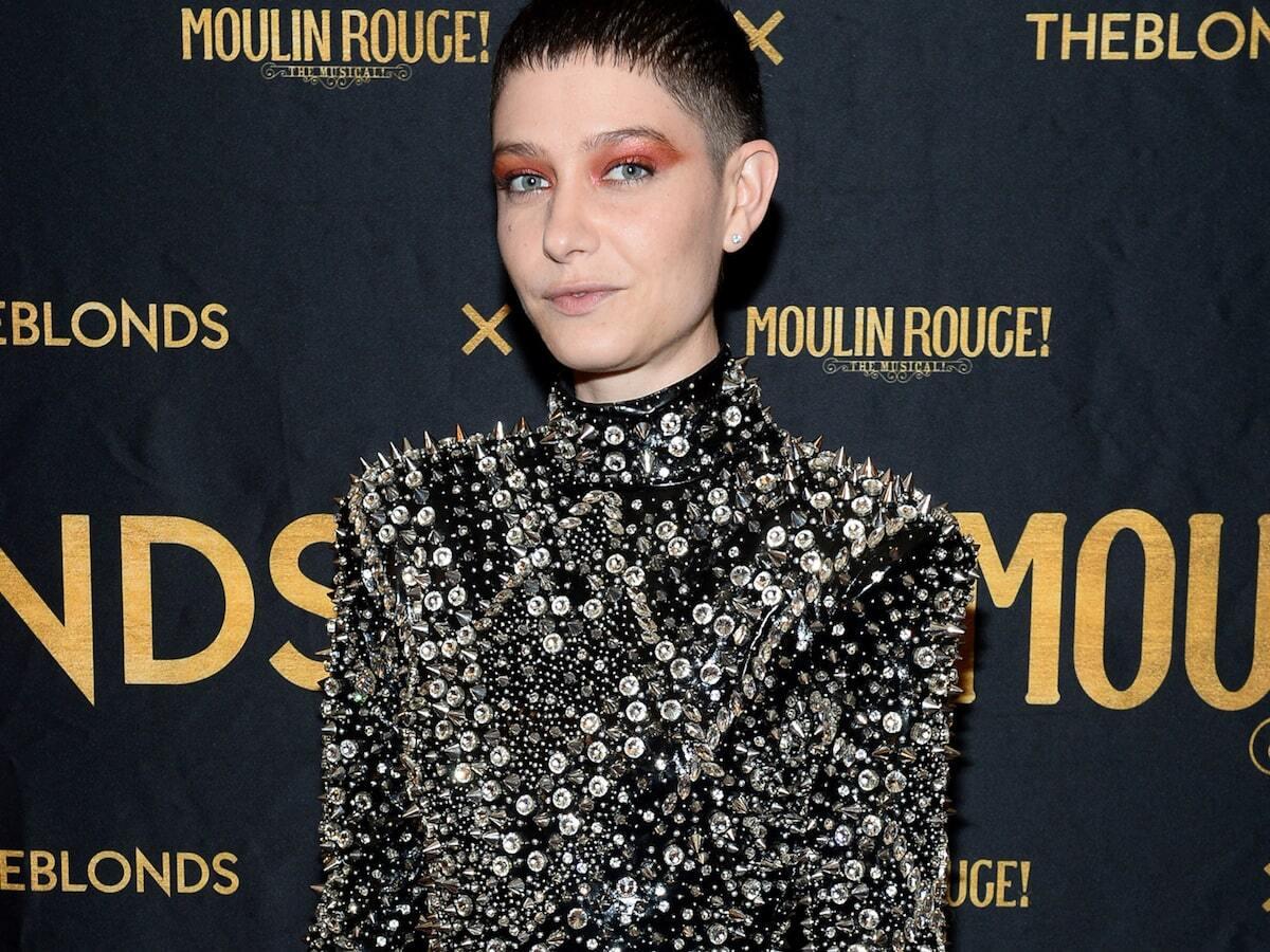 Звезда «Миллиардов» Азия Кейт Диллон призвала Гильдию актеров ввести гендерно-нейтральные номинации SAG Awards