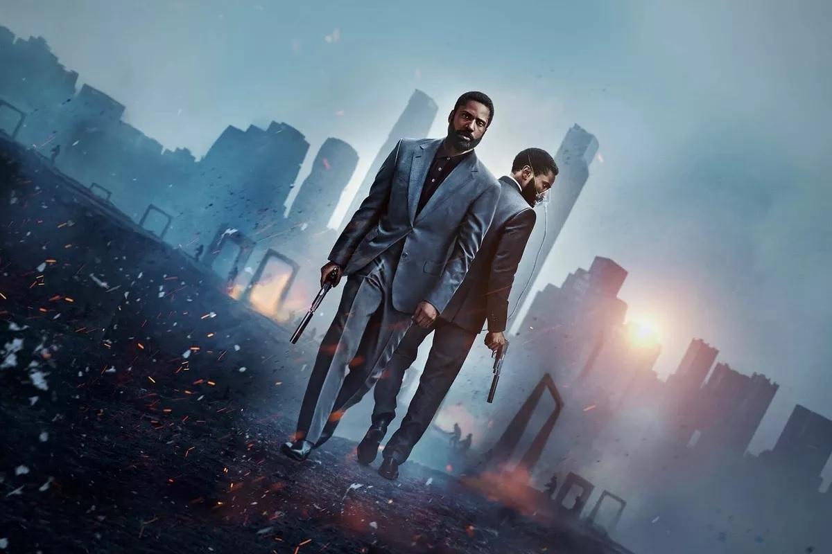 Warner Bros по-прежнему планирует выпустить «Довод» в кинотеатрах Нью-Йорка и Лос-Анджелеса