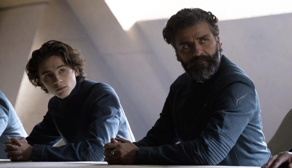 Мировая премьера «Дюны» может состояться на Венецианском кинофестивале