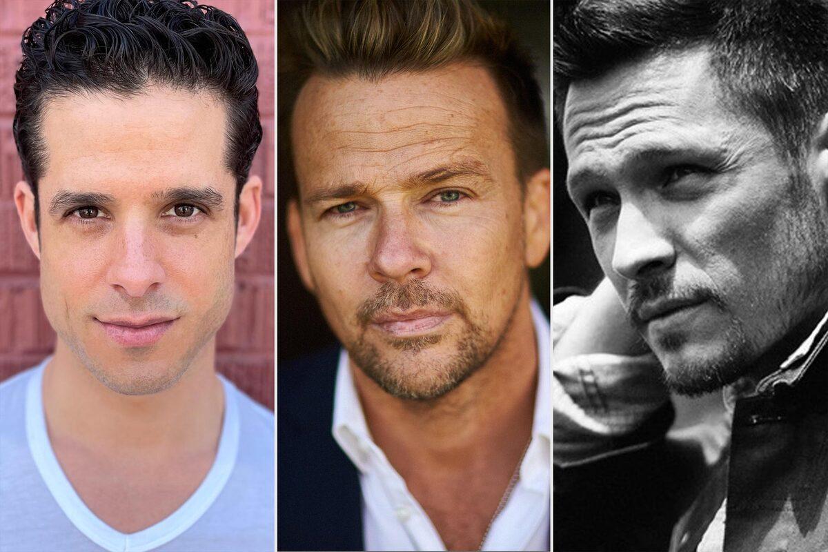 Актерский состав третьего сезона «Пацанов» пополнился тремя исполнителями