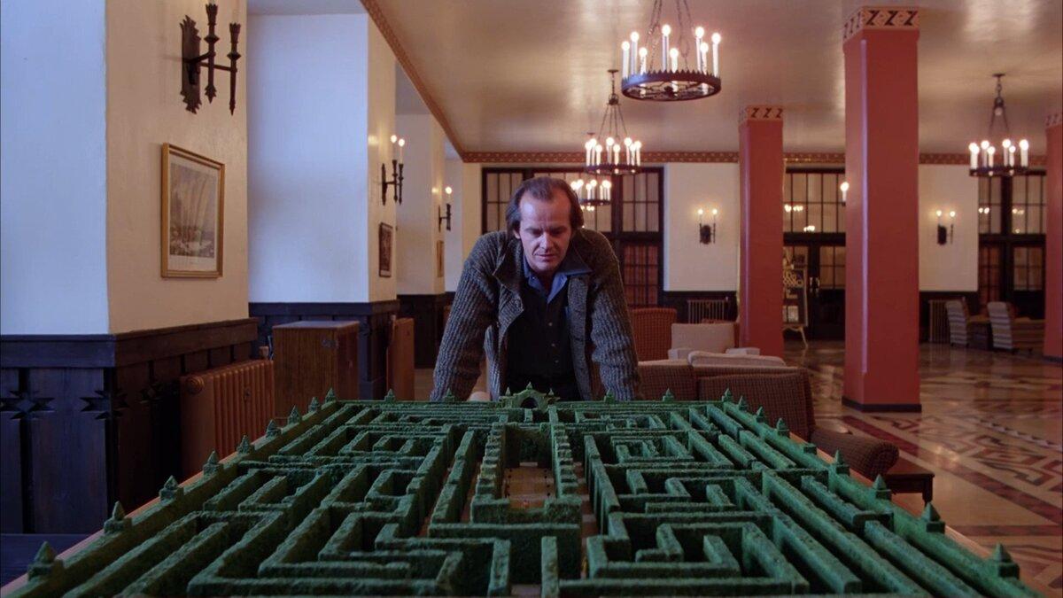Многосерийный спин-офф «Сияния» об отеле «Оверлук» по-прежнему в планах HBO