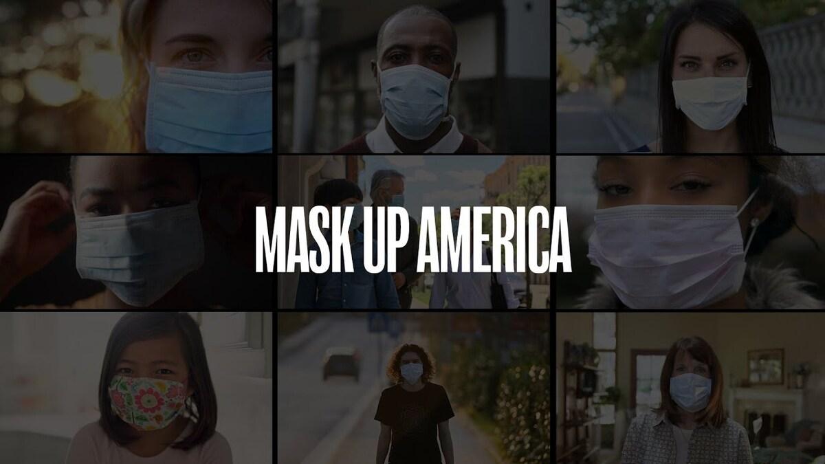 Роберт де Ниро, Энтони Маки и другие звезды снялись в призывающей носить маски кампании от режиссера «Повелителя бури»