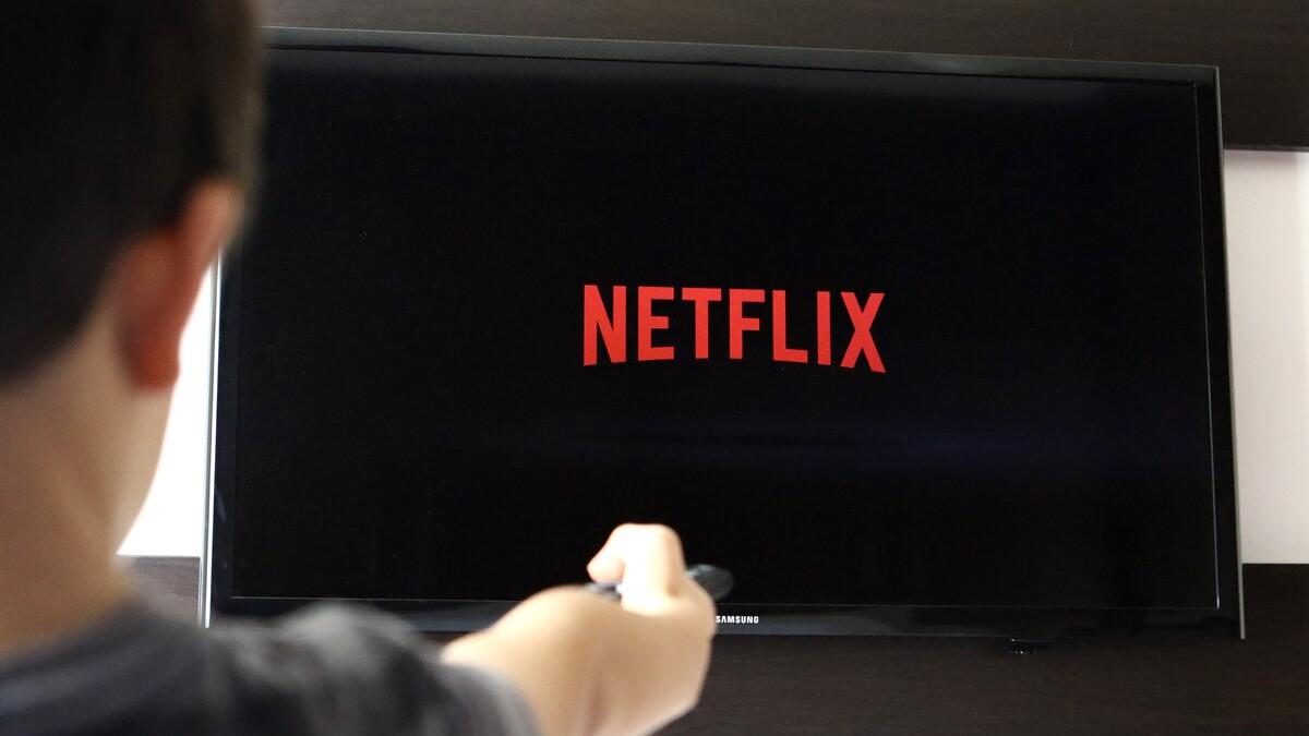 Аналитики подсчитали, что за прошлый год доля Netflix на американском рынке сократилась на 31%
